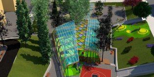Bilbao inicia obras del Parque de La Floresta