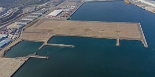 Puerto de Bilbao impulsará 67 millones en inversiones este año