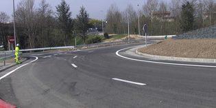 Bizkaia regenerará el firme de siete tramos de carretera