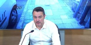 Barakaldo reurbanizará tres calles del barrio de Zuazo-Artegabeitia