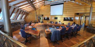 Bizkaia iniciará en 2023 la cubrición de la trinchera de La Avanzada