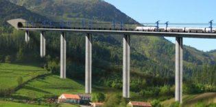 Adif adjudica la consultoría y asistencia para las obras del tramo Elorrio-Elorrio