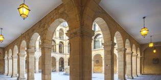 Antonio Vaíllo y Juan Luis Irigaray diseñarán el nuevo Museo Vasco de Bilbao
