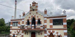 Muskiz creará un local social en el edificio del antiguo Matadero