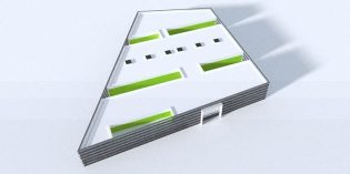 Osakidetza edificará un nuevocentro de especialidades de Enkarteri en Zalla