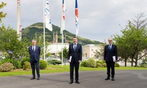 Petronor construirá dos plantas de tecnologías renovables en el Puerto de Bilbao
