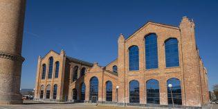 Sprilur renueva el sistema de  climatización del Edificio Azucarera