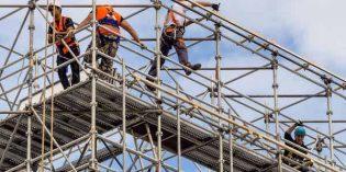 Ascobi apuesta por invertir en obra pública para reactivar el sector