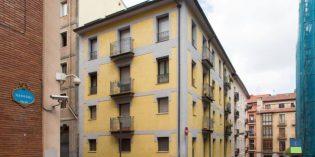Lakua adquiere dos parcelas en Bilbao para crear 61 viviendas protegidas en alquiler