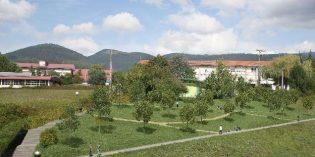 Iurreta instalará una rampa de acceso a la zona escolar