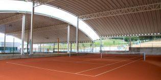 Llodio instalará una cancha cubierta en el polideportivo de Gardea