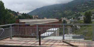 ETS licita el proyecto constructivo de la Variante Sur Ferroviaria