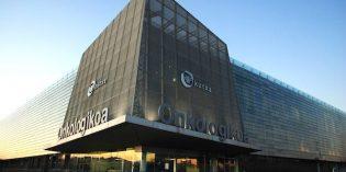 Las obras de remodelación del hospital Onkologikoa durarán diez meses