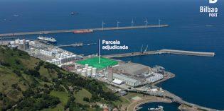 Puerto de Bilbao adjudica a Petronor una parcela para proyectos sostenibles