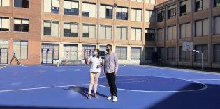 Santurtzi invierte 231.267 euros en obras de centros educativos