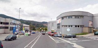 Basauri reasfaltará las calles Erreka Bazterra y Artunduaga