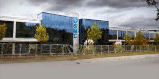 La multinacional japonesa SMC ampliará su sede central en Júndiz