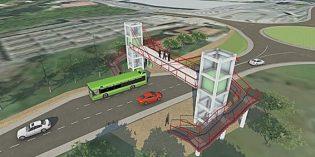 Bizkaia mejora la N-634 a su paso por Euba con una inversión de 7,5 millones