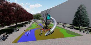 Bilbao creará nuevas zonas deportivas  en el parque Eskurtze