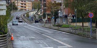 Sopela reparará las calles Iberre y avenida Arrietara