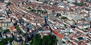 Vitoria destina 350.000 euros para rehabilitar los Barrios de Oro