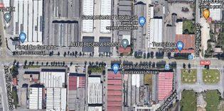 Vitoria adjudica las reformas de un tramo de la calle Portal de Gamarra