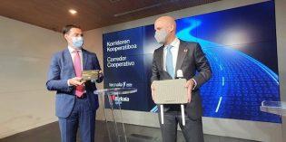 Bizkaia estrenará su primera autopista inteligente en 2023