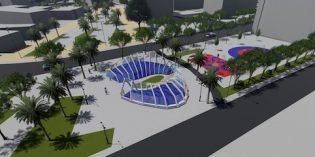 Bilbao contará contará con una nueva zona de ocio en el barrio de Elorrieta