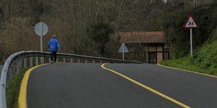 Bizkaia construirá un bidegorri entre Balmaseda y Zalla