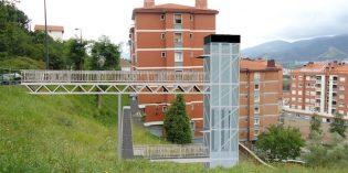Uribarri y Otxarkoaga contarán con dos nuevos ascensores