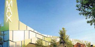 Barakaldo modificará la imagen exterior de Max Center y Megapark