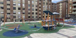 Bermeo realizará mejoras en varios parques infantiles de la localidad