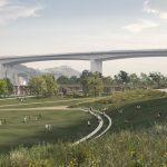 Bilbao Ría 2000 presenta el proyecto del Parque de Ribera de Barakaldo