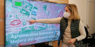 Barakaldo invertirá 468.000 euros en el asfaltado de una decena de calles