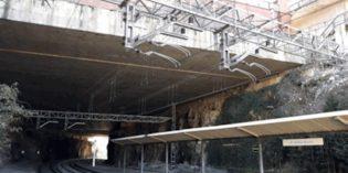 Adif redacta el proyecto de cubrimiento y nuevo edificio de viajeros en la estación de Basauri