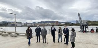 Un bulevar y un puente conectarán Bilbao, Erandio, Barakaldo, Leioa y Getxo en 2024