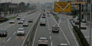 Comienzan las obras para reordenar el tráfico de La Avanzada en Leioa