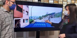 Santurtzi creará un vial que una las calles Doctor Ferrán y Pajares