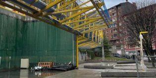 Lakua acondicionará 127 pisos de alquiler social en Sestao
