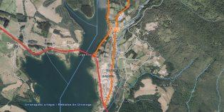 URA licita la redacción del proyecto de mejora del saneamiento de Legutio