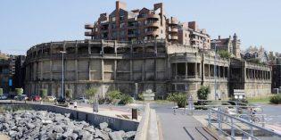 Getxo reforzará la estructura de Punta Begoña