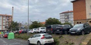Muskiz generará nuevas plazas de aparcamiento en Grupo Sobalbadun
