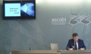 La licitación de obra pública en Euskadi se redujo un 24% el año pasado