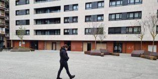 Álava invertirá medio millón de euros en la nueva oficina en Llodio