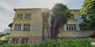 Donostia aprueba la contratación de los trabajos de Villa Salia