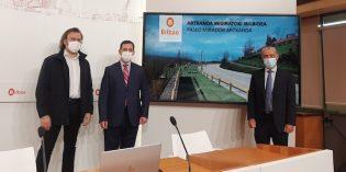 Bilbao invertirá 4,3 millones de euros en el nuevo Paseo Mirador de Artxanda