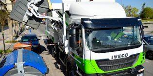 Vitoria adjudica los trabajos de limpieza de la ciudad
