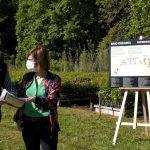 Diputación creará en Akarlanda un recorrido didáctico con especies autóctonas