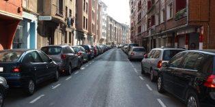 Santurtzi licita la primera fase de las obras de la calle Iparragirre