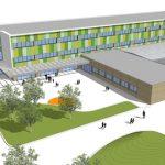 Gobierno vasco aprueba la construcción del nuevo colegio Aldaialde